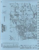 Map Image 039, Crow Wing County 1975